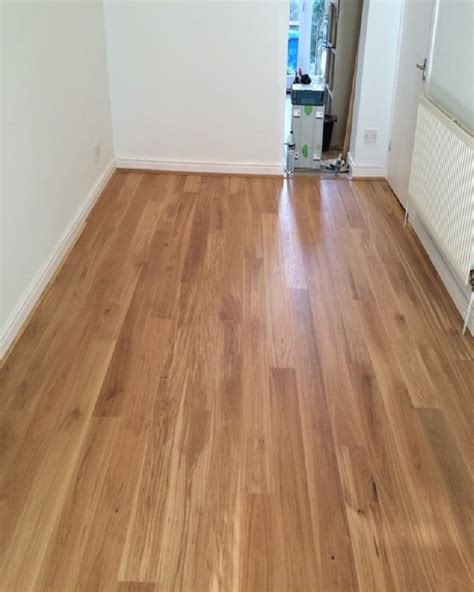 wide plank oak engineered flooring 190mm wood4floors