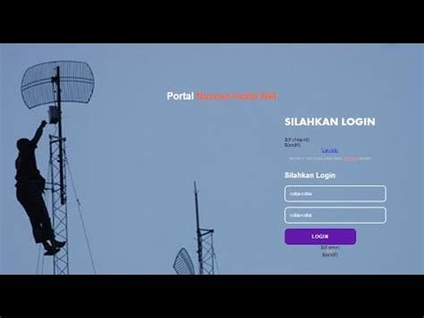 membuat web login mikrotik membuat login page mikrotik responsive youtube