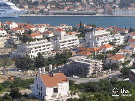 appartments in dubrovnik apartment flat for rent in dubrovnik iha 23511