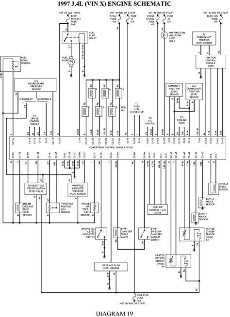 toyota venture wiring diagram wiring diagram with