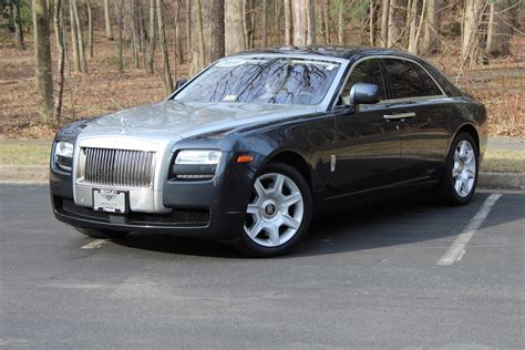 2010 rolls royce ghost stock px48525 for sale near