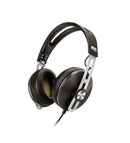 Asli Impor Sennheiser Momentum In Ear G 1 sennheiser momentum 2 0 for apple devices brown dj opium