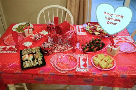 february dinner ideas 7 family activities to fill february with support