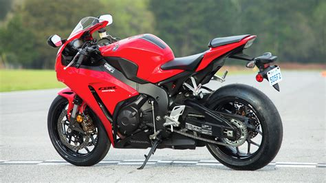 2015 Honda Cbr1000rr Review Specs Pictures