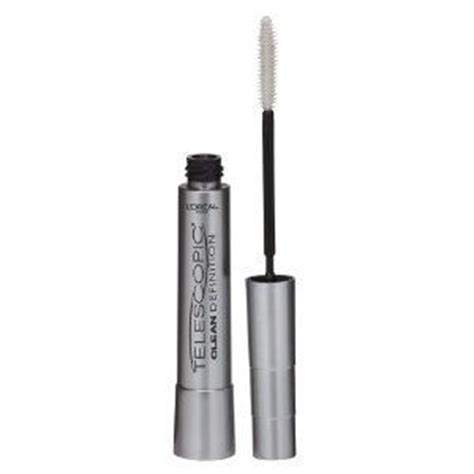Loreal Telescopic Mascara Clean Definition Expert Review by L Oreal Telescopic Clean Definition Mascara Reviews
