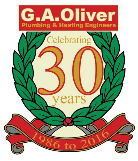 G A Plumbing Heating by G A Oliver Ltd For Plumbing And Heating In Darlington