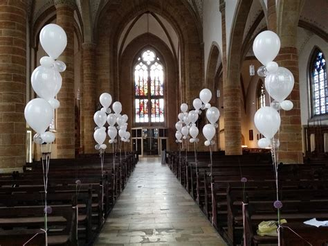 Dekoration Kirche Hochzeit by Dekoration Einer Kirche Zur Hochzeit