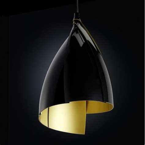 Grok Tulip Black Breakfast Bar Pendant Light Fitting Pendant Lights Breakfast Bar