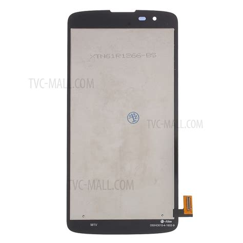 Lcd K8 oem lcd screen and digitizer assembly replace part for lg