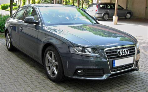 Fichier:Audi A4 B8 front ? Wikipédia