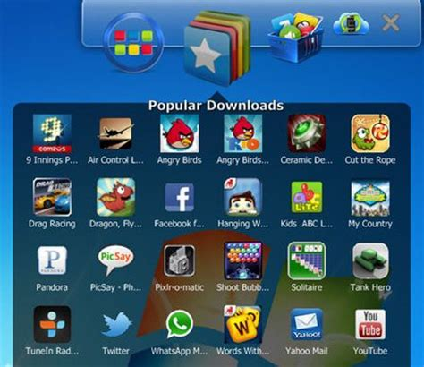 android themes pc download how to run android applications on pc