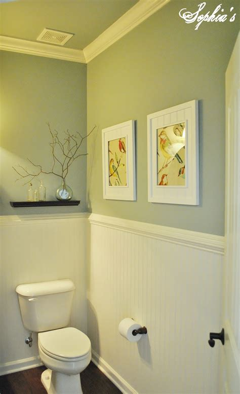 powder room makeover sophia s powder room makeover