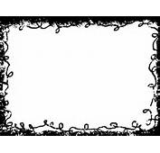Mask Background Frames And Borders Clip Art