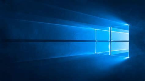 imagenes de windows 10 fondo ya se puede descargar el fondo de pantalla de windows 10