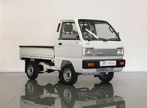 Suzuki Carry Up 1 0 used suzuki carry cars second suzuki carry