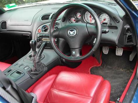 Mazda Rx7 Fd Interior by Fd Painted Interior Plastic Trim Rx7club