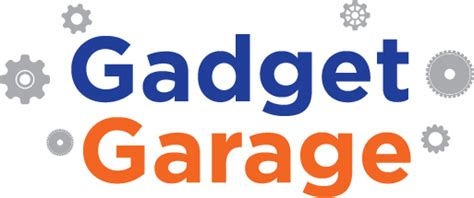 gadget garage gadget garage idea shop