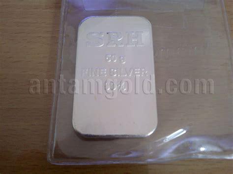 Murah Siang 500gr Kualitas info produk baru perak srh 99 9 beli logam mulia cek harga emas hari ini indogold