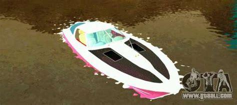 speedboot cheat gta 5 mamba speedboat for gta san andreas