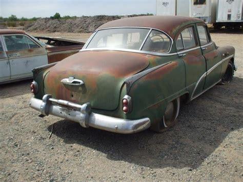 1951 buick eight 4dr 51bu0029d desert valley auto parts