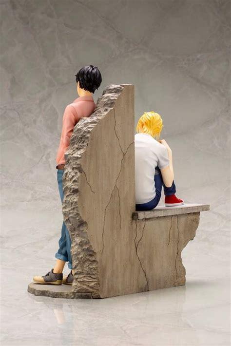 aitaikuji banana fish artfx ash eiji figurine