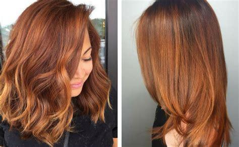 color de pelo 2017 mujer colores de cabello tendencias 2017