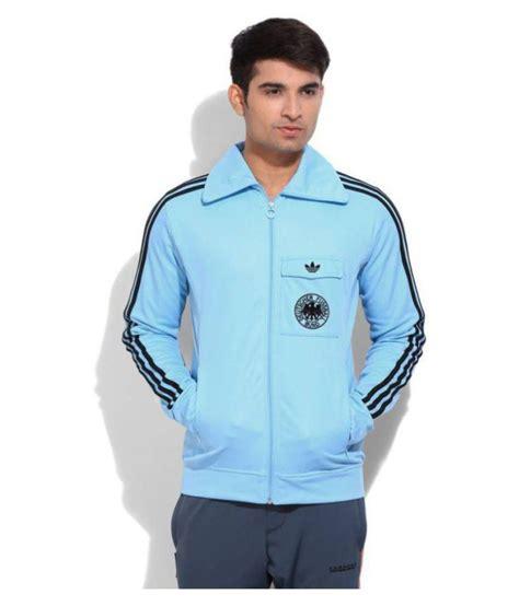 Jaket Adidas Casual adidas blue casual jacket buy adidas blue casual jacket