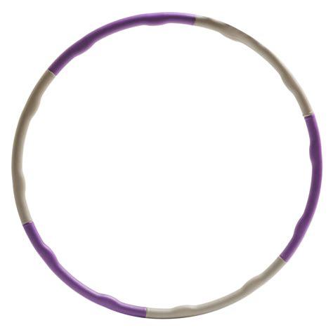 Sale Premium Hula Hoop Fitness Hulahoop Pelangsing hula hoop wave violet grey im yogistar kaufen zubeh 246 r yogamatten und