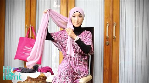 Pashmina Saudi 2 hi light tutorial plain chiffon shawl by femme doovi