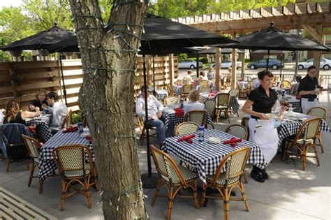 Best Patios Minneapolis by Best Patios In Cities Readers And Restaurant
