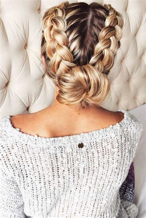 hairstyles ideas for a party 63 amazing braid hairstyles for party and holidays braid