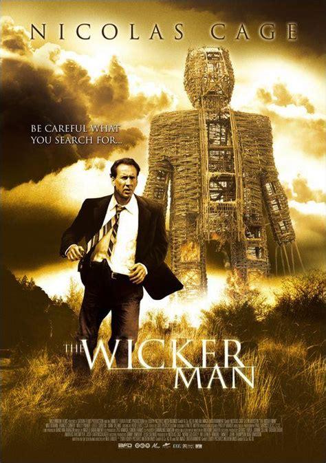 film z nicolas cage the wicker man 2006 oh hai trebor