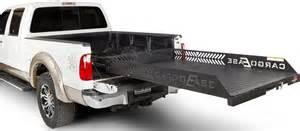 Bedslide Cargo Management System Cargo Ease Truck Bed Cargo Slides