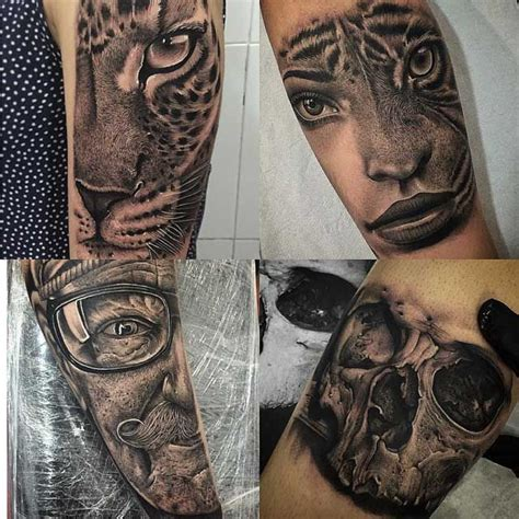 hyper realistic tattoos 190 best images about realistic tattoos on