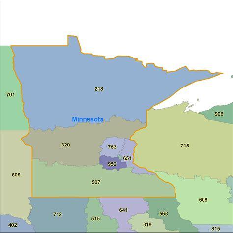 us area code map pdf minnesota area code maps minnesota telephone area code
