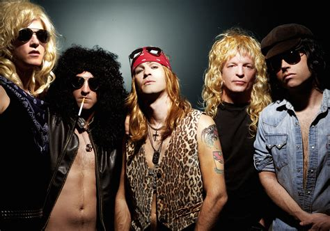 best cover band guns4roses zirconia tribute bands