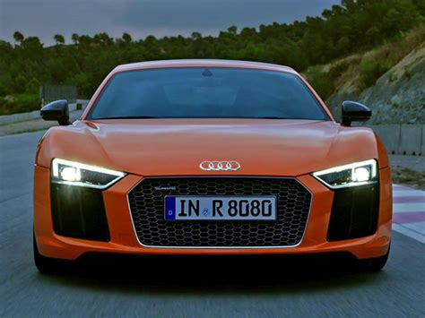 Audi R8 Werbung by Watch The Audi R8 Commercial Banned In Great Britain The