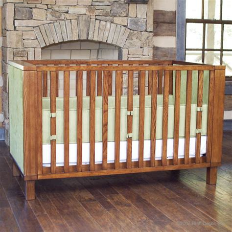Cribs Tv by Bratt Decor Crib Modern Cribs Other Metro By