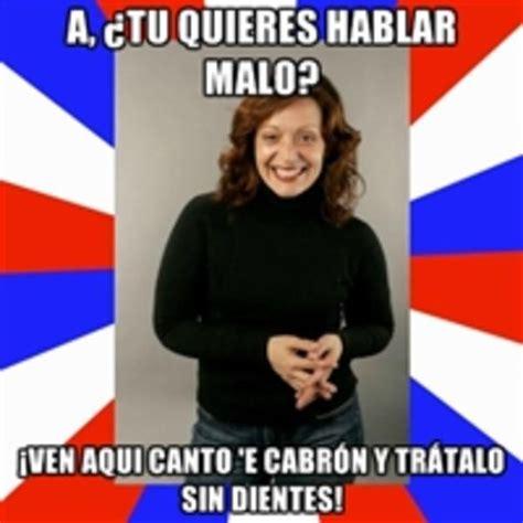 Passive Aggressive Meme - image 242285 passive aggressive puertorrican mom