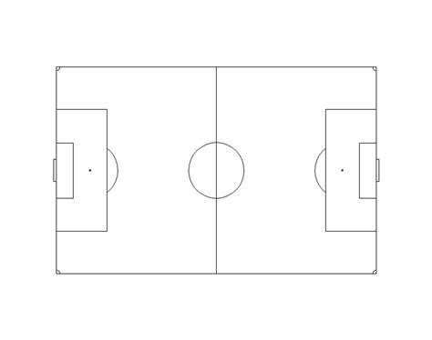 soccer field template www pixshark com images