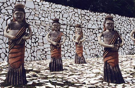 rock garden nek chand the nek chand rock garden make mine mosaic