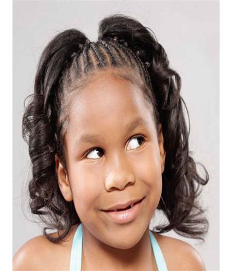 hairstyles black girl cute braided hairstyles for black girls trends hairstyle