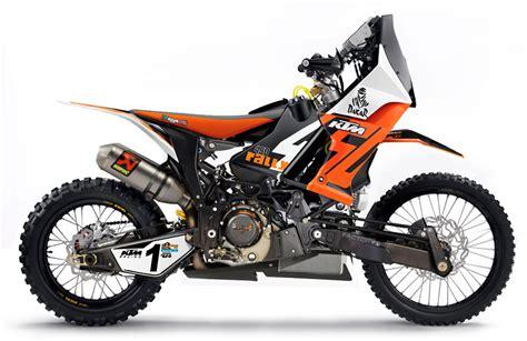 Ktm Dakar Bikes Motorcycle Lust Ktm Vyrus Frankenbike Asphalt Rubber