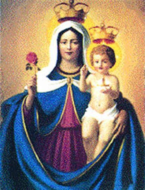 nostra signora dei fiori madonna della rosa agosto 1644 ceresole d alba cn
