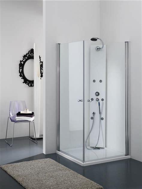 box doccia cristallo satinato box doccia cristallo 6 mm profilo bianco o satinato