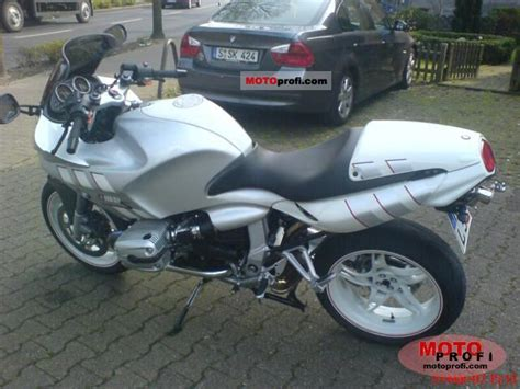 Auto Tuning 1100 by Tuning Bmw R1100