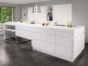 Cuisine Laquee Blanche Ikea