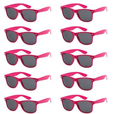 80s Accessories In Bulk by Wholesale Unisex 80 S Style Retro Bulk Lot Sunglasses