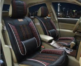Seat Covers For Nissan Sentra 2014 New Special Car Seat Covers For Nissan Rogue 5seats 2015