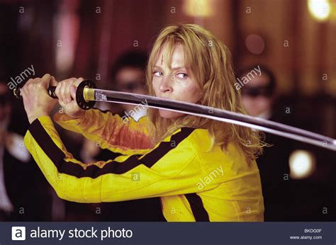 filme stream seiten kill bill vol 1 kill bill film uma thurman stockfotos kill bill film uma